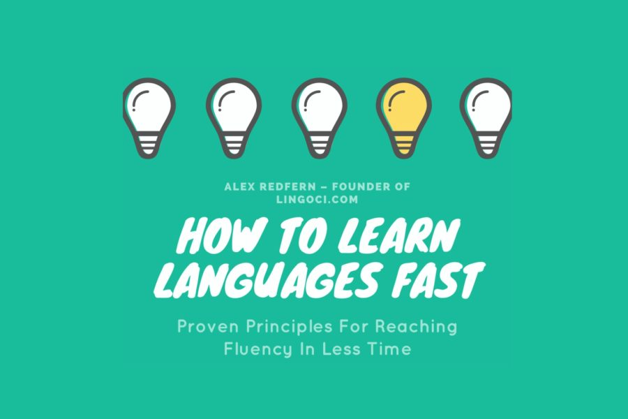 Be taught Overseas Languages By Alternate Packages